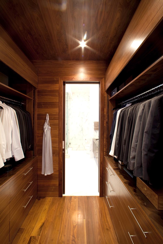 22 Mercer, Soho, Walk-in Closet