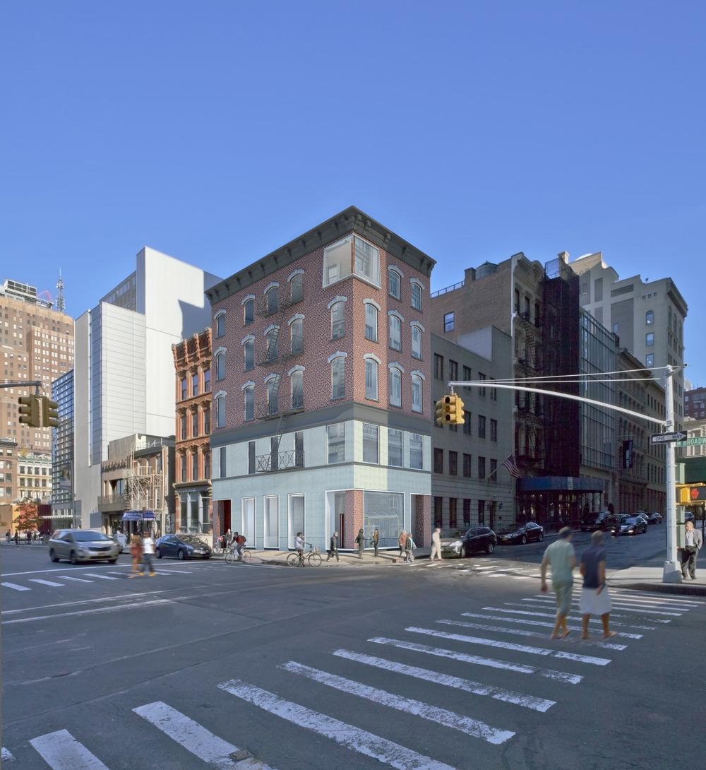 TriBeCa TownLofts, NYC