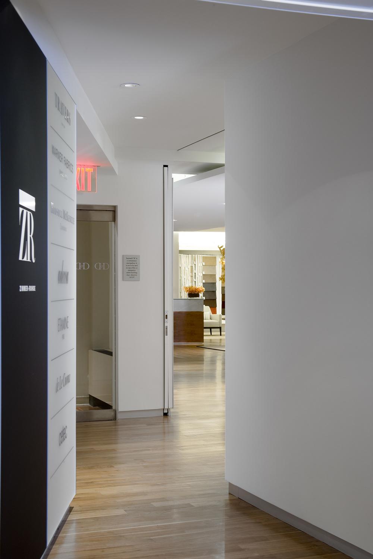 ZR TRA Studio Architecture