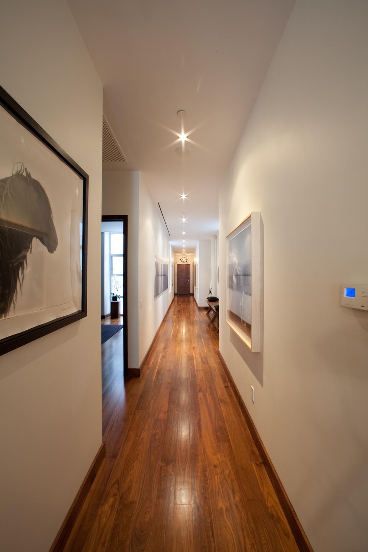 22 Mercer, Soho, Hallway