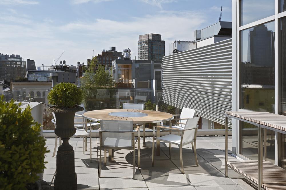Photo: Rick Choy, Furniture selection: Magdalena Keck