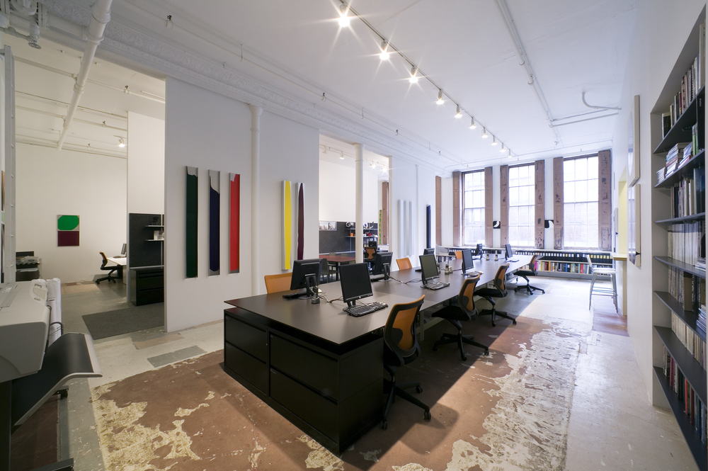 TRA studio 2, Tribeca, NYC