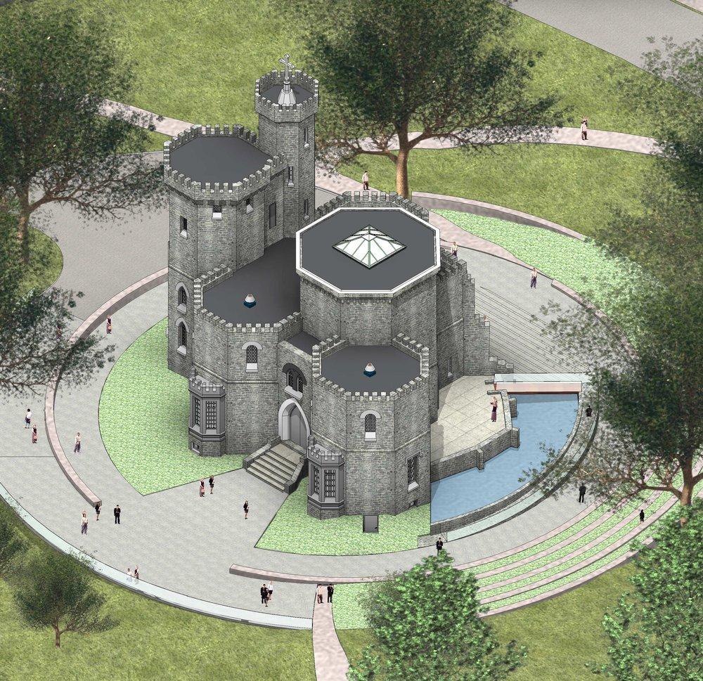 Fonthill Castle, Bronx, NY
