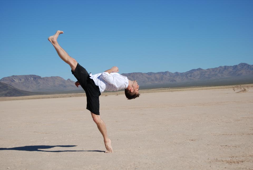 Bruce Weber (Cirque Du Soleil)