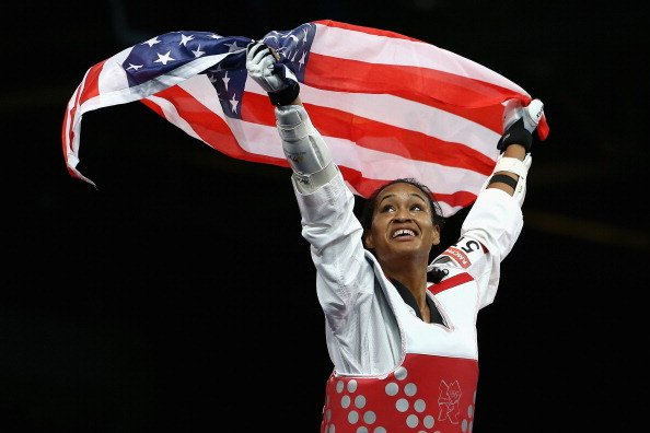 Paige Mcpherson (Taekwondo Olympian)