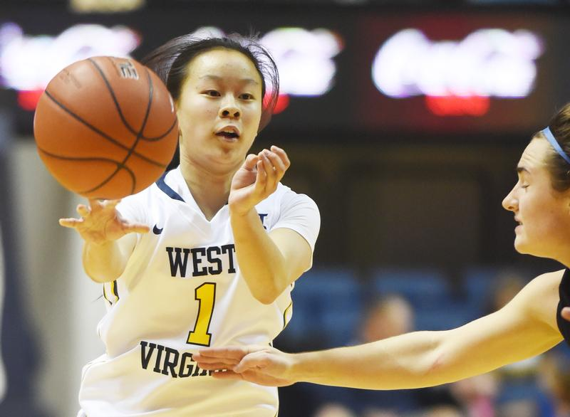 Lauren Saiki (West Virginia University)
