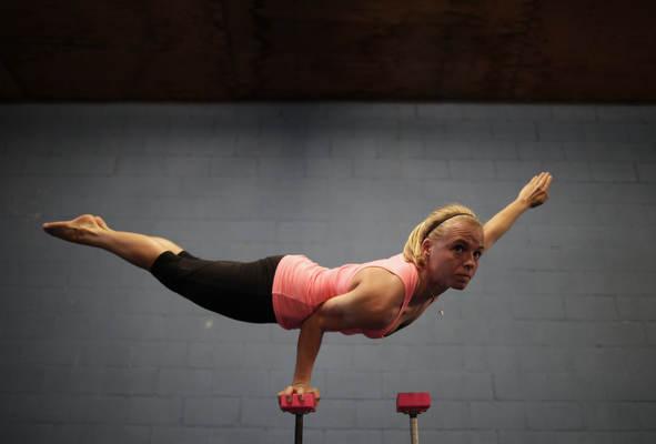 Katie Ketchum (Acrobat)
