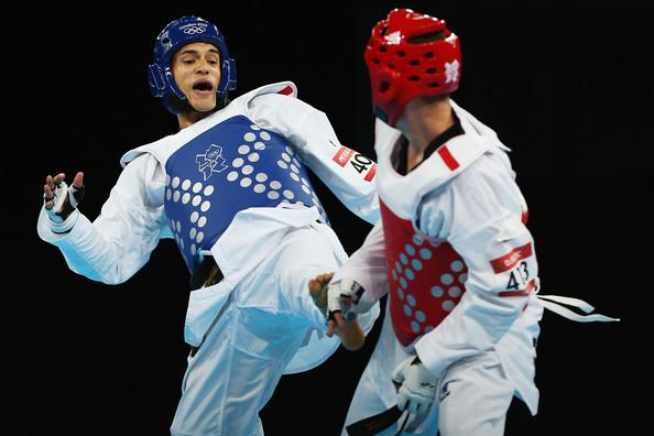 Peter Lopez (2x Olympian)