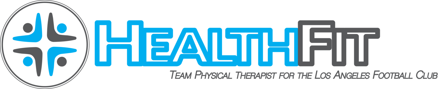 HealthFit: Physical Therapy and Chiropractic in Pasadena, CA