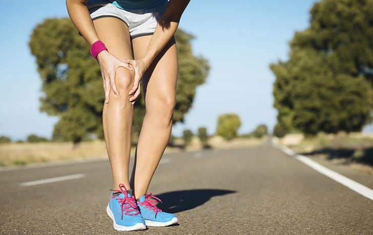 Knee Pain I Can T Lose Weight Because I Can T Exercise Healthfit Physical Therapy And Chiropractic In Pasadena Ca