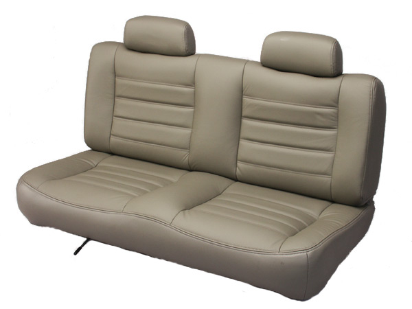 H2 3rd Row Bench Seat
