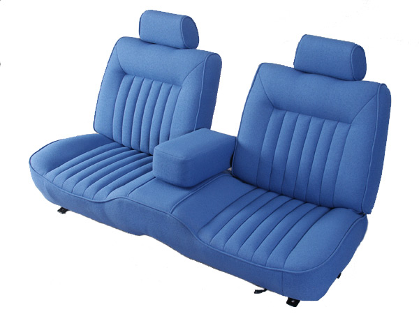 1964-72 chevy bench seat