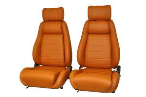 Cerullo Seats