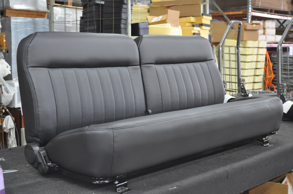 1970 Gmc Truck Bench Seat Cerullo Seats