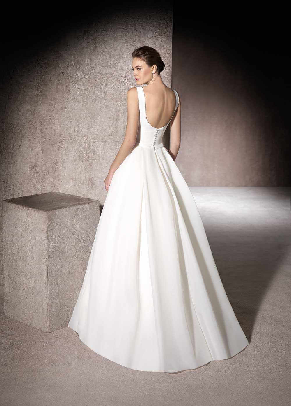 St Patrick New Collection Bridal Rogue Gallery