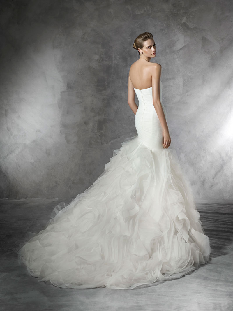 Mildred by Pronovias