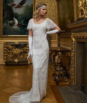 ebab3ad2710 Bridal Rogue Gallery — Eliza Jane Howell