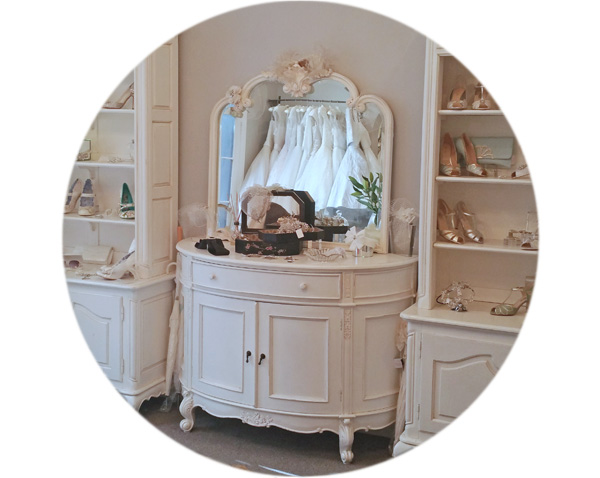 Shop Locations - We have three beautiful boutiques located in London, York & Harrogate.
