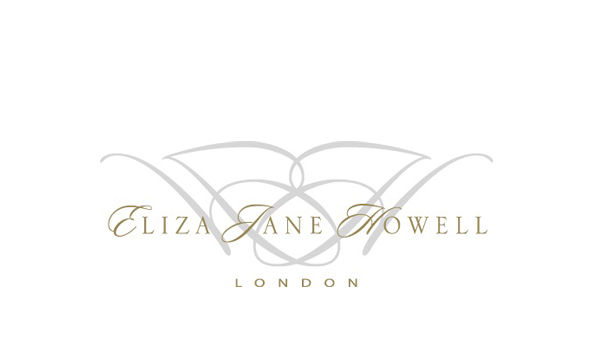 - Eliza Jane Howell offers intricately beaded, vintage inspired creations, in a fusion of contemporary and classic styling.Available in London & Harrogate...