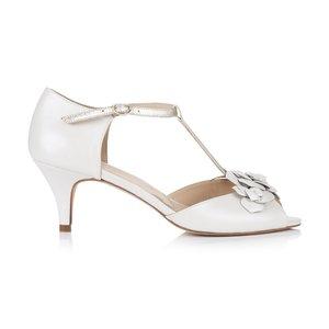 e622320e4a7 Rachel Simpson   Wedding Shoes — Bridal Rogue Gallery