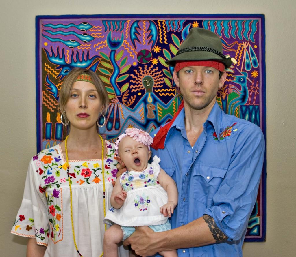 family portrait aug 2009
