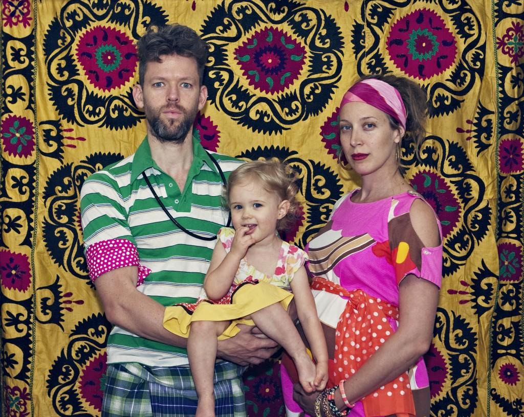 family portrait june 2011