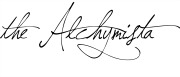 the alchymista signature