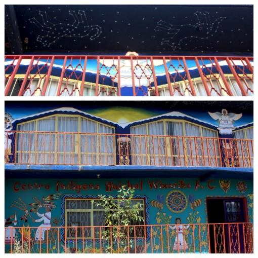 huichol center