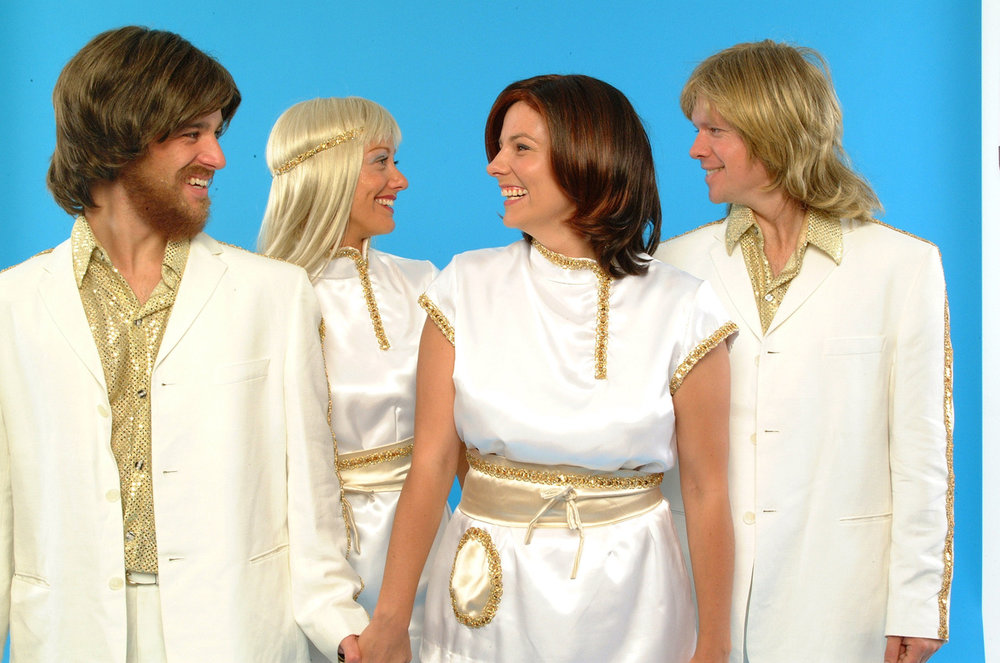 The Abba Show The Ultimate Abba Experience Rio Theatre For The