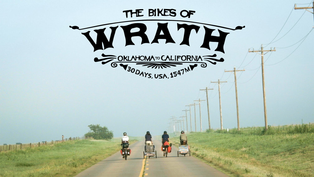 Image result for the bikes of wrath