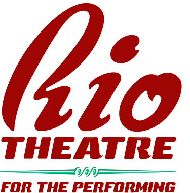 Rio Theatre for the Performing