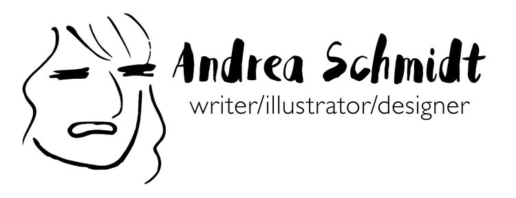 The Art of Andrea Schmidt