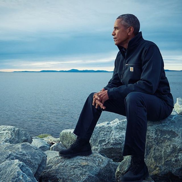 """When he leaves the Oval Office this month, he will have safeguarded more of the ocean than any other president, and increased the amount of protected waters around the U.S. by four times.* His administration has also worked to improve American fisheries, clamp down on illegal fishing, and create national policies for protecting the oceans."" Thank you @president_obama_offical for all of your hard work protecting our #oceans  https://www.theatlantic.com/science/archive/2017/01/obama-the-ocean-president/512135/"
