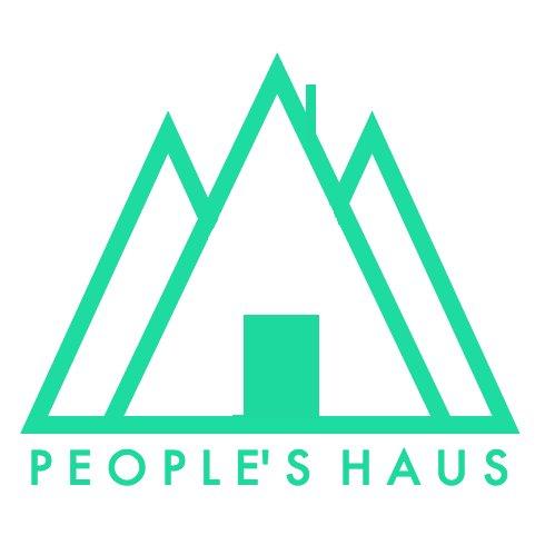PEOPLE'S HAUS