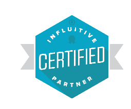 Influitive certification logo