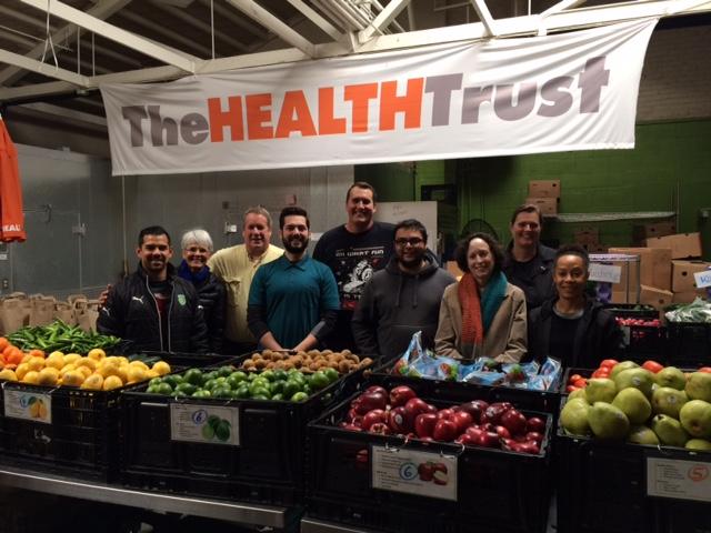 HealthTrust 2017