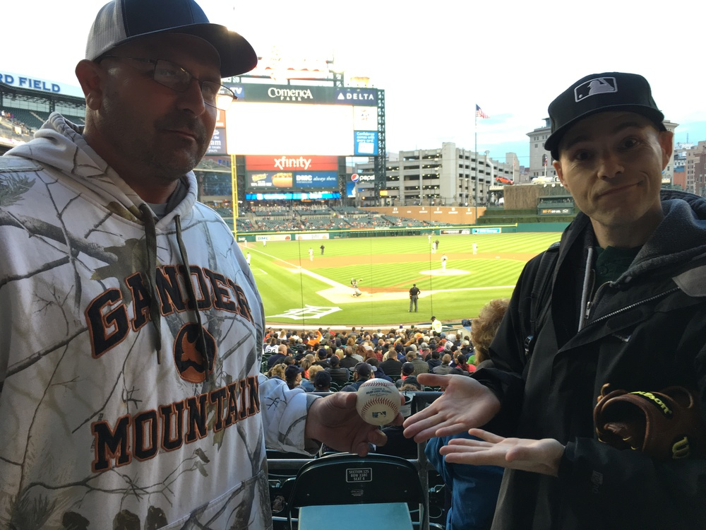 76_bill_dugan_with_the_first_foul_ball_of_the_night.JPG