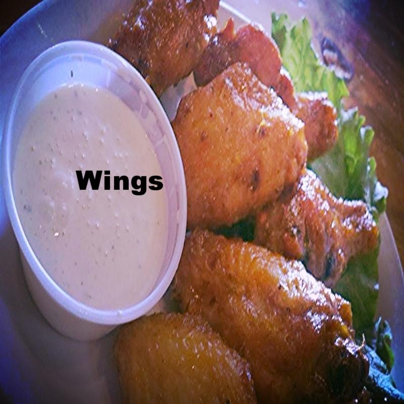 Tasty Wings!