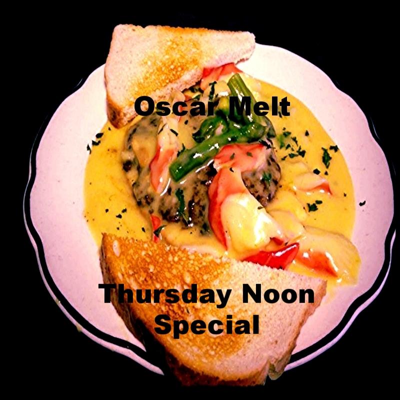 Oscar Melt