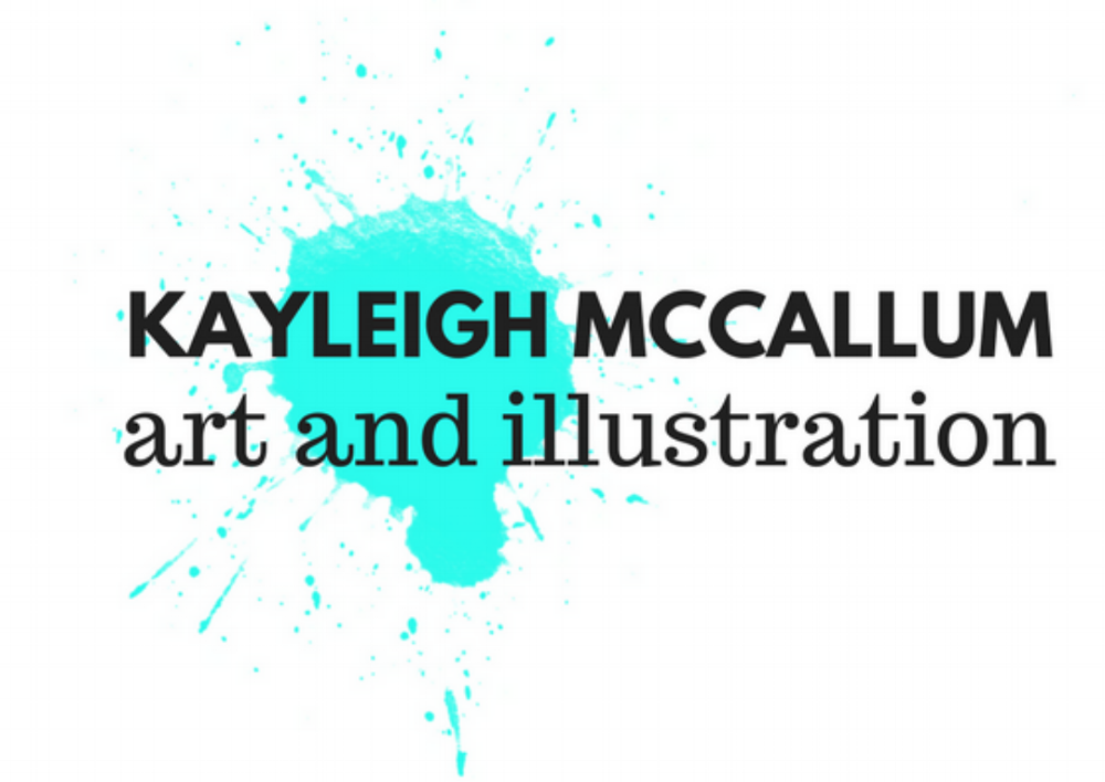 Kayleigh McCallum Art and Illustration