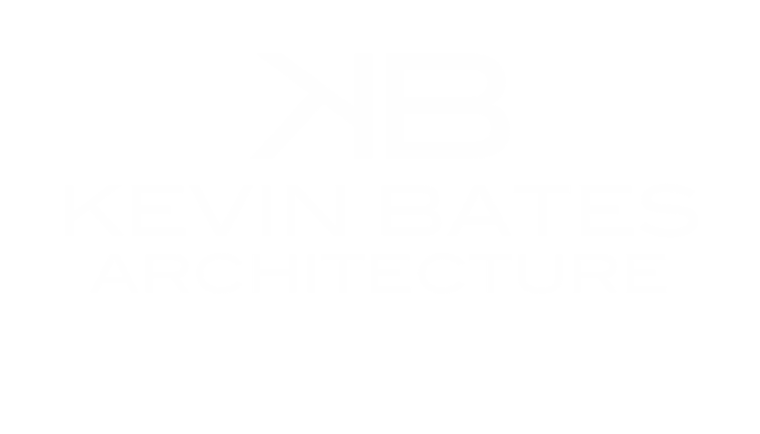 Kevin Bates Architecture