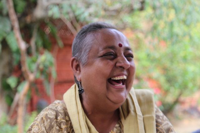 Priya Ravish Mehra