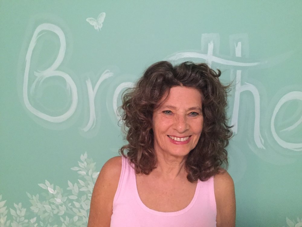 - Elise has been practicing yoga for more than 13 years. She has attended classes at several local studios. For three years she studied with Sarah Nordin, a certified Iyengar Yoga teacher. Elise has attended yoga workshops with Eddy Marks, Mary Obendorfer and Livia Shapiro-Cohen. In February 2017 at the age of 70, Elise completed her 200-hour teacher certification at Yogafly in Auburn, Alabama. Practicing and teaching yoga is one of her life passions. Elise and Bob, her husband of 52 years, own Feinberg Center for Well-Being since 1982. Their passion is to teach people to live a balanced lifestyle and eat healthfully. They have two children and five grandchildren. Elise believes you can do yoga and benefit at any age.