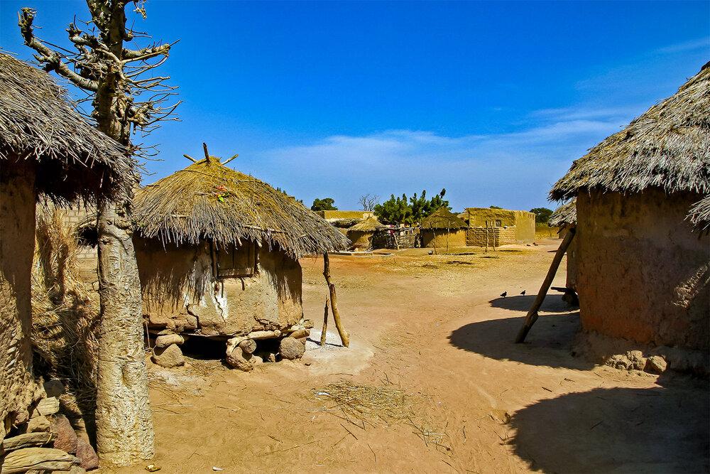 Djidjan Village