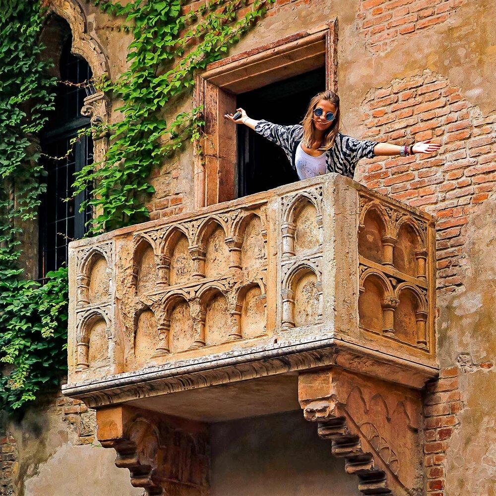 Juliet...?