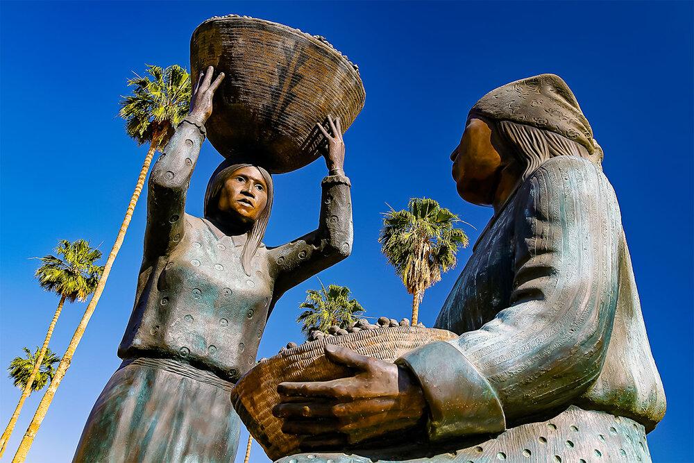 Agua Caliente Women