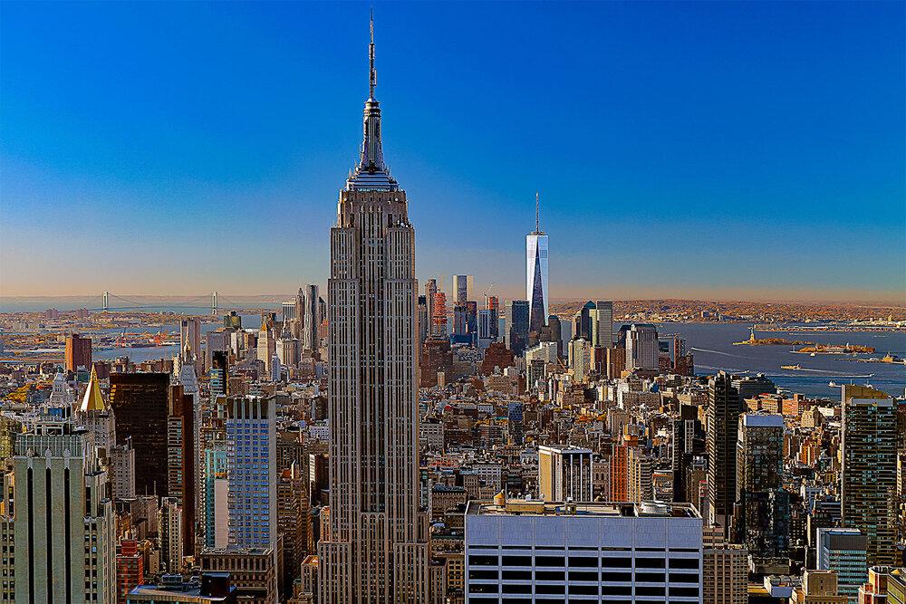 Iconic NYC