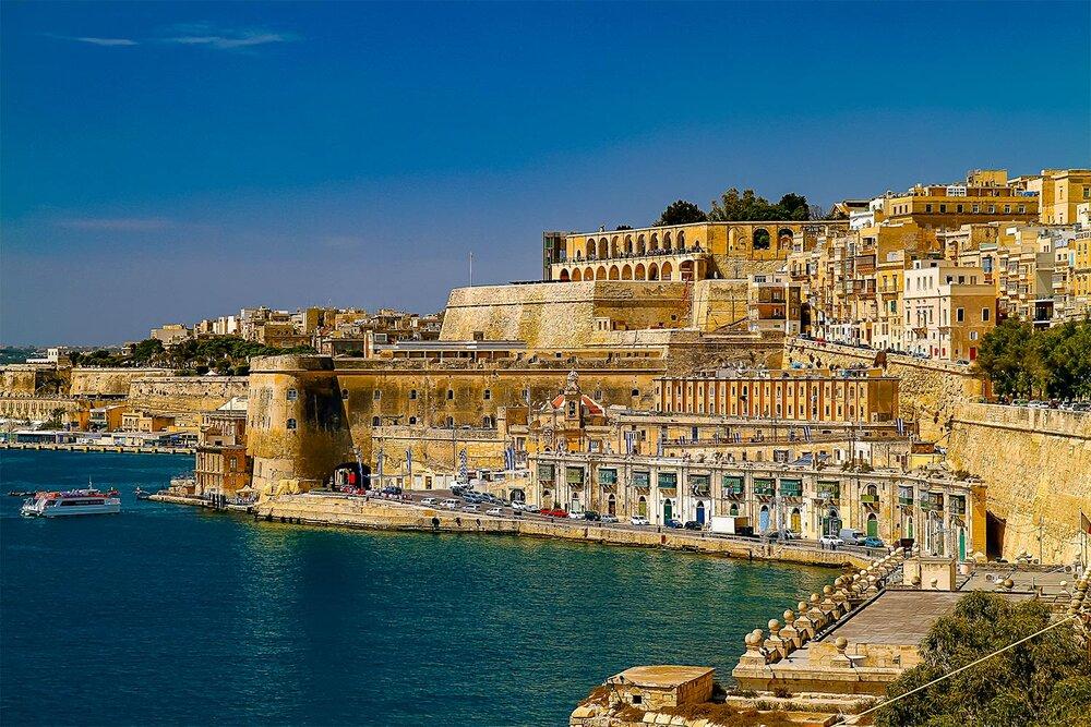 Humilissima Civitas Valletta