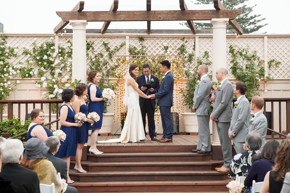 KATELYN AND NICK'S WEDDING AT THE RINCON BEACH CLUB - MELISSA MUSGROVE PHOTOGRAPHY