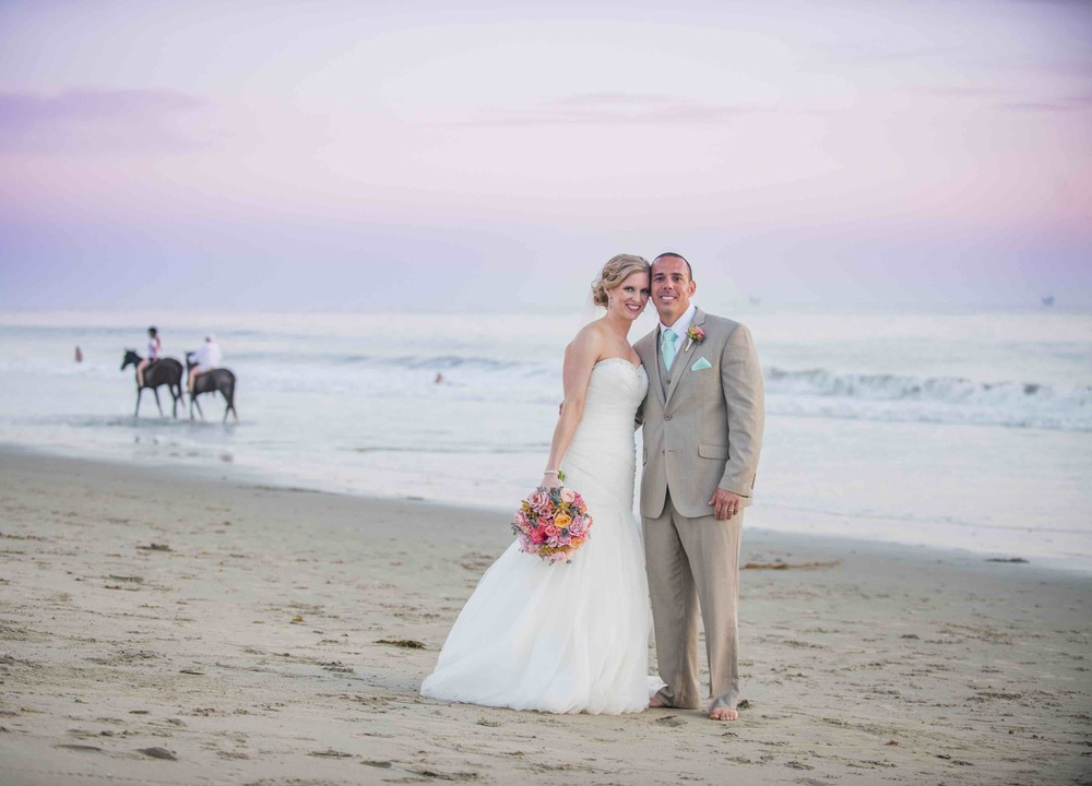 BECKY AND JOSEF'S WEDDING AT THE RINCON BEACH CLUB - WILLA KVETA PHOTOGRAPHY